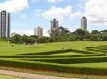 © Daniel Sviech | Panorâmicas – Jardim Botânico, Curitiba – PR