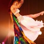 © Daniel Sviech | Dança das Cores