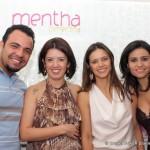© Daniel Sviech | Inauguração Mentha Pimentha Curitiba