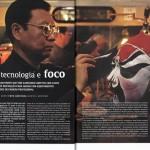 © Daniel Sviech | Personal Photographer na revista JUST FOR Vila Nova Conceição